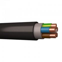 CYKY 5x10 kabelis