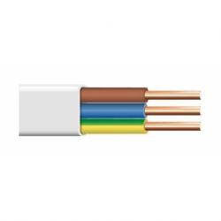 YDYp 3x1,0 kabelis