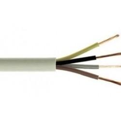 OWY 4x1,0 kabelis
