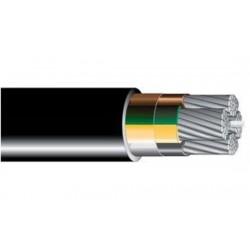 YAKXS 4x25 kabelis aliuminis
