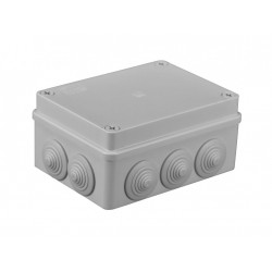 S-Box 406 Dėžutė...