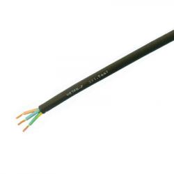 KG 3x1,5 kabelis guminis...