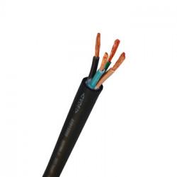 KG 4x2,5 kabelis guminis...