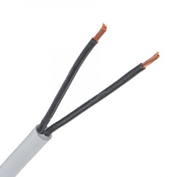 YSLY-JZ 2x0,75 kabelis...