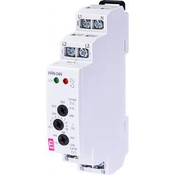 HRN-33 Įtampos indikatorius